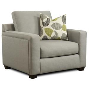Fusion Furniture 3700 Chair