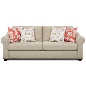 Fusion Furniture 3800 Sofa