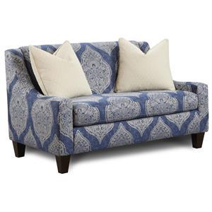 Fusion Furniture 550 Settee