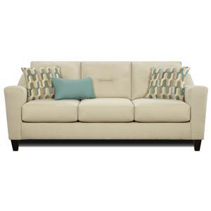 Fusion Furniture 8100 Sofa