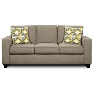 Fusion Furniture 3560 Sleeper