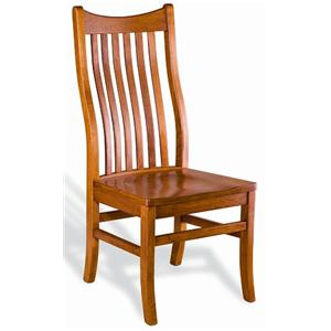 Greenbrier Dining Side Chair