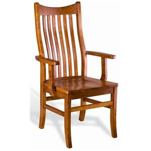 Greenbrier Dining Arm Chair