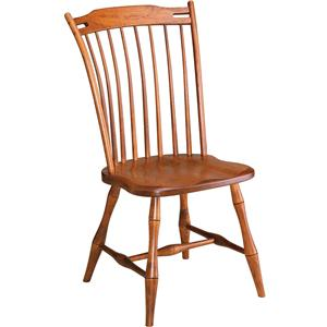 Greenbrier Dining Rod Back Side Chair