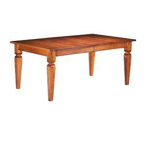 Greenbrier Dining French Regency Rectangular Table