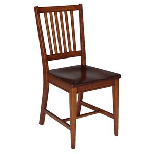 Greenbrier Dining Stockholm Side Chair