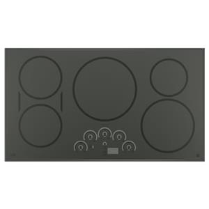"GE Appliances GE Cafe Electric Cooktops Cafe´™ Series 36"" Built-In Cook Top"