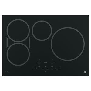 "GE Appliances GE Profile Electric Cooktops Profile™ Series 30"" Induction Cookop"