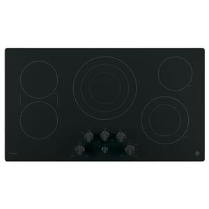 "GE Appliances GE Profile Electric Cooktops Profile™ Series 36"" Cooktop"
