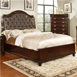 Coaster Geoffrey King Bed