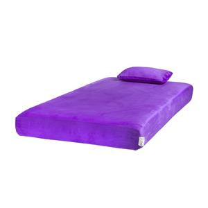 Glideaway Jubilee Youth Twin Visco Memory Foam Mattress