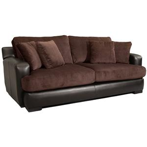 Fairmont Seating Bally Sleeper Sofa