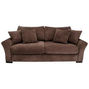 Fairmont Seating Wynn  Queen Sofa Sleeper