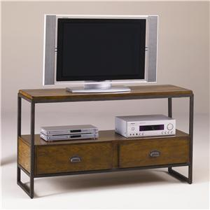 Hammary Baja Entertainment Console