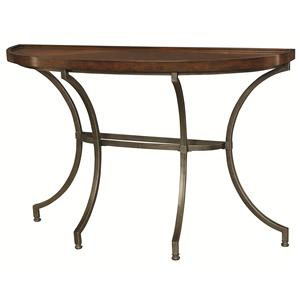 Hammary Barrow Sofa Table
