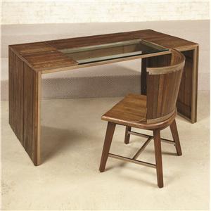 Hammary Flashback Parson Desk