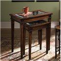 Hammary Hidden Treasures Nesting Tables - Item Number: T71539-00