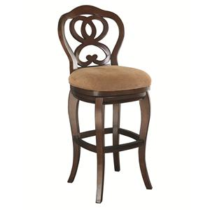 Hammary Hidden Treasures Bar Stool