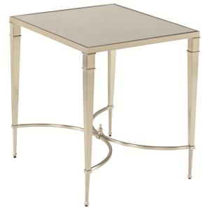 Hammary Mallory End Table