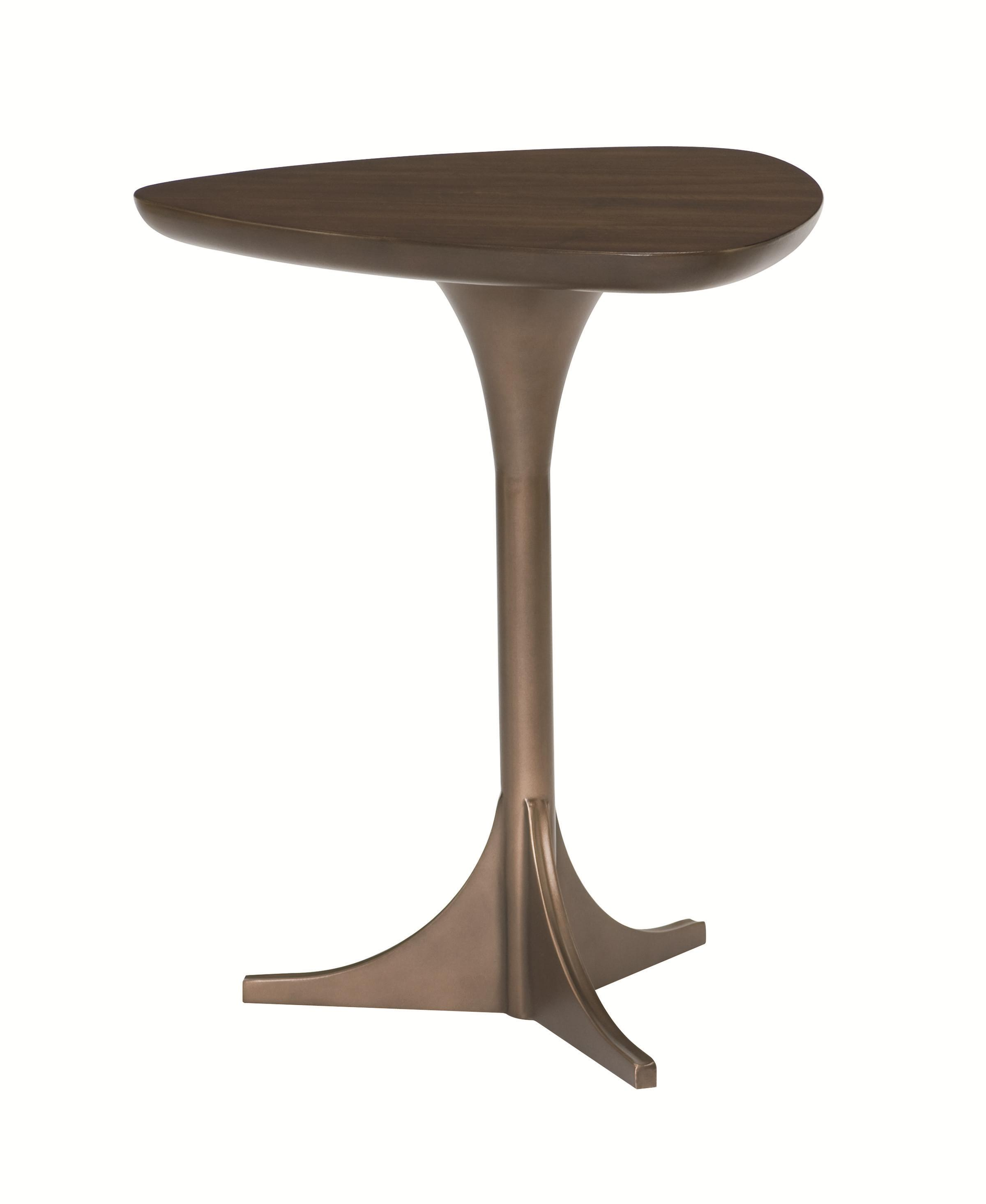 Tripod Table By Hammary Wolf And Gardiner Wolf Furniture