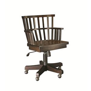 Hammary Structure Desk Chair