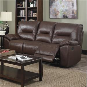 Prosperity Lane 5901 Casual Reclining Sofa
