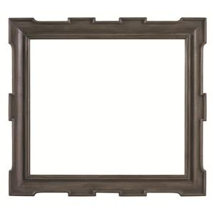 HGTV Home Furniture Collection Accents by HGTV HOME Landscape Mirror