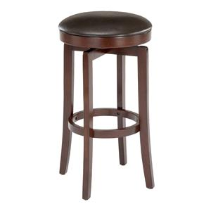 "Hillsdale Backless Bar Stools 25"" Malone Backless Counter Stool"