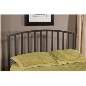 Hillsdale Metal Beds Apollo Twin Headboard