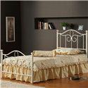 Hillsdale Metal Beds Full Westfield Bed - Item Number: 1354BFMR