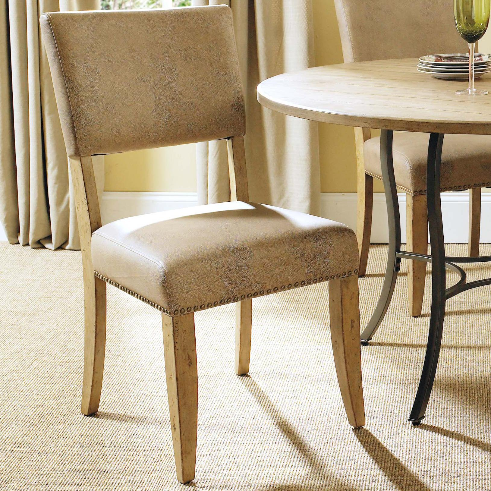 Parsons Dining Side Chair by Hillsdale – Hillsdale Dining Chairs