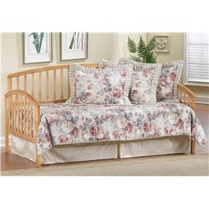 Hillsdale Daybeds Twin Carolina Daybed