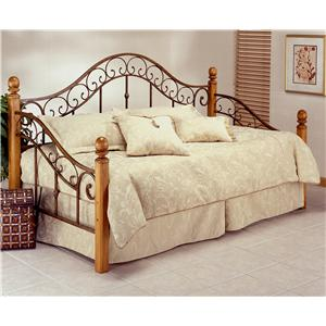 Hillsdale Daybeds Twin San Marco Daybed