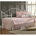 Hillsdale Daybeds Twin Lucy Daybed - Item Number: 1517DBLH