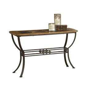 Hillsdale Lakeview Lakeview Sofa Table