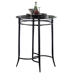 Hillsdale Mix N Match Bistro Table