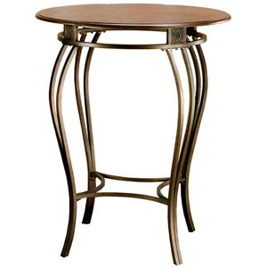 Hillsdale Montello Montello Bistro Table