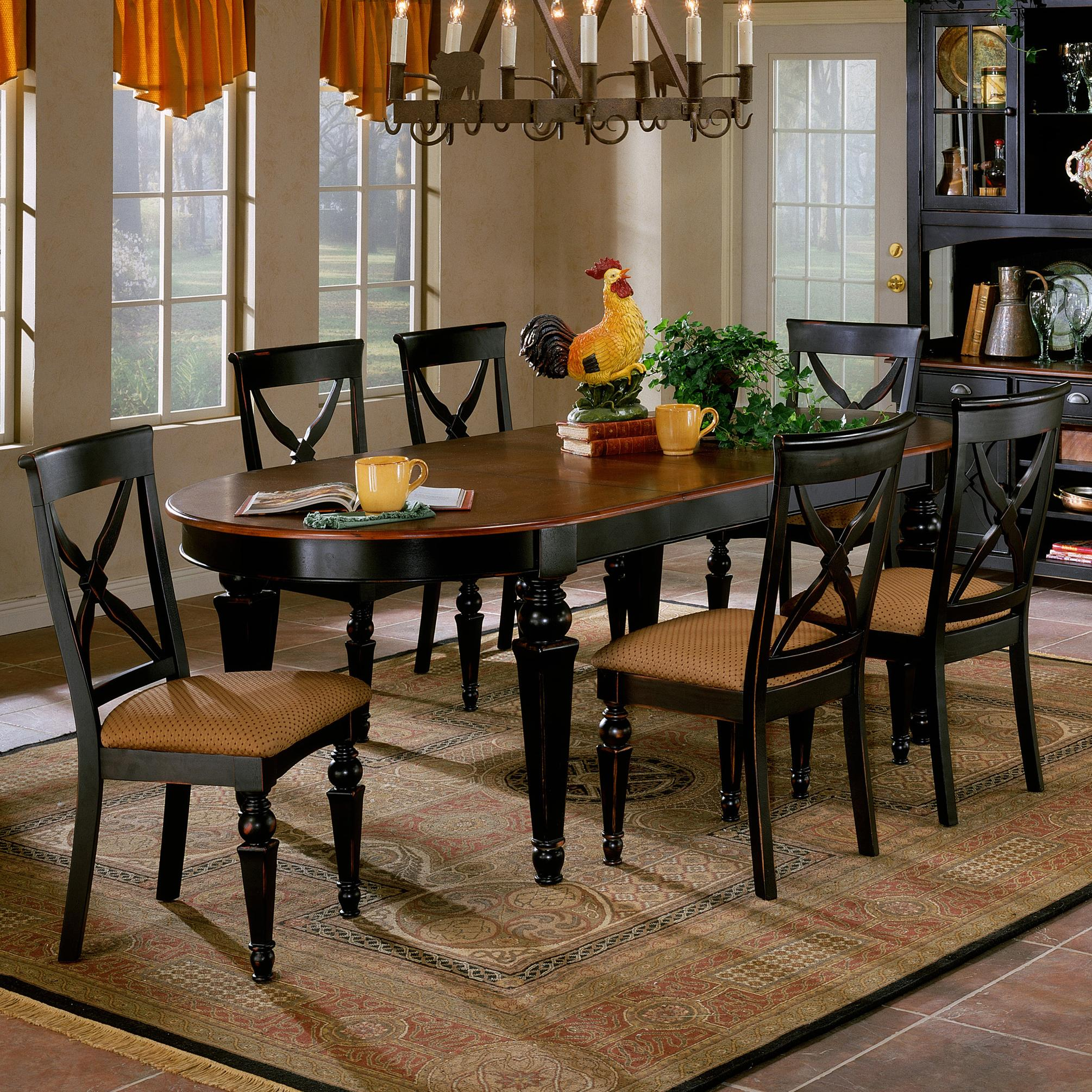 seven piece dining set productsfhillsdalefcolorfnorthernheights dtbc b seven piece dining set: seven piece dining set