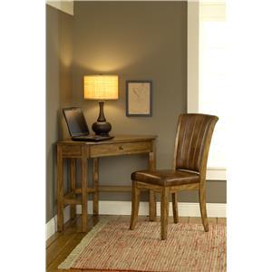Hillsdale Solano Solano Desk and Chair Set