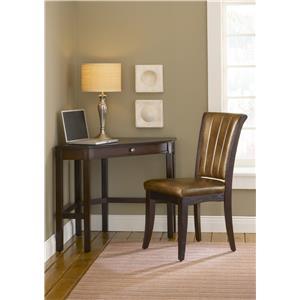 Hillsdale Solano Cherry Solano Desk and Chair