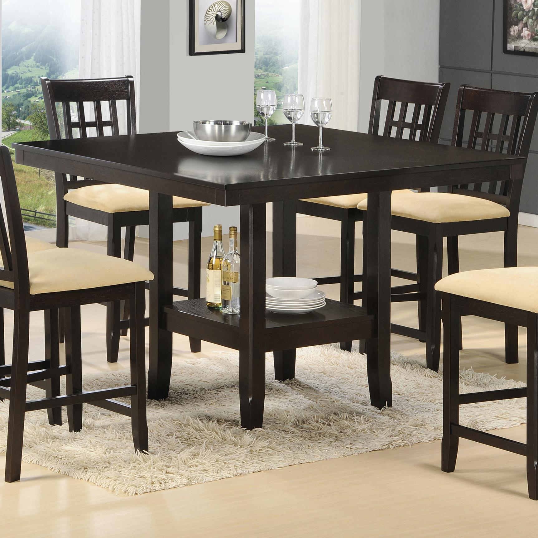 best dining room table with wine rack contemporary dining room table with wine rack marceladick com