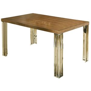 Hillsdale Trivoli Dining Room Table