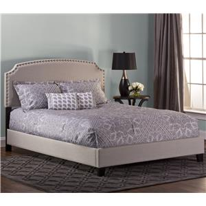 Hillsdale Upholstered Beds Twin Lani Upholstered Bed