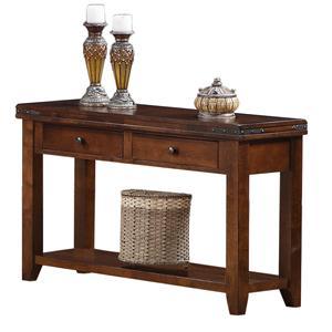 Holland House Layton Sofa Table