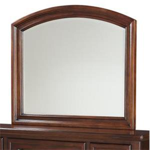 Holland House Fairview Rectangular Mirror