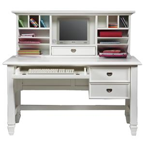 Holland House Belmar Youth Desk and Hutch