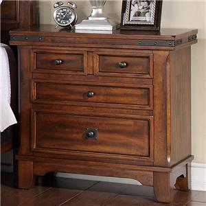 Holland House Layton Night Stand