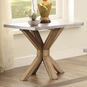 Vendor 2258 5100 End Table