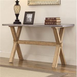 Vendor 2258 5100 Sofa Table