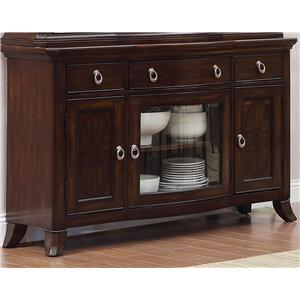Vendor 2258 Keegan Sideboard